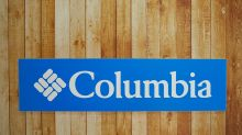 Columbia Sportswear Stock Rallies on Project CONNECT & More