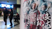 Chinese box office has lost £1.5 billion in wake of the coronavirus outbreak