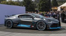 New limited-edition Bugatti rumored for Pebble Beach