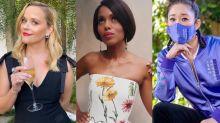Glamour na pandemia: 6 lições de estilo que aprendemos com o Emmy 2020