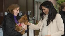 Meghan Markle reveals she has sponsored a dog kennel in Archie's name during coronavirus pandemic