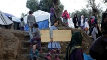 EU Treats Us Like Parking Spot for Migrants, Says Greek PM Kyriakos Mitsotakis