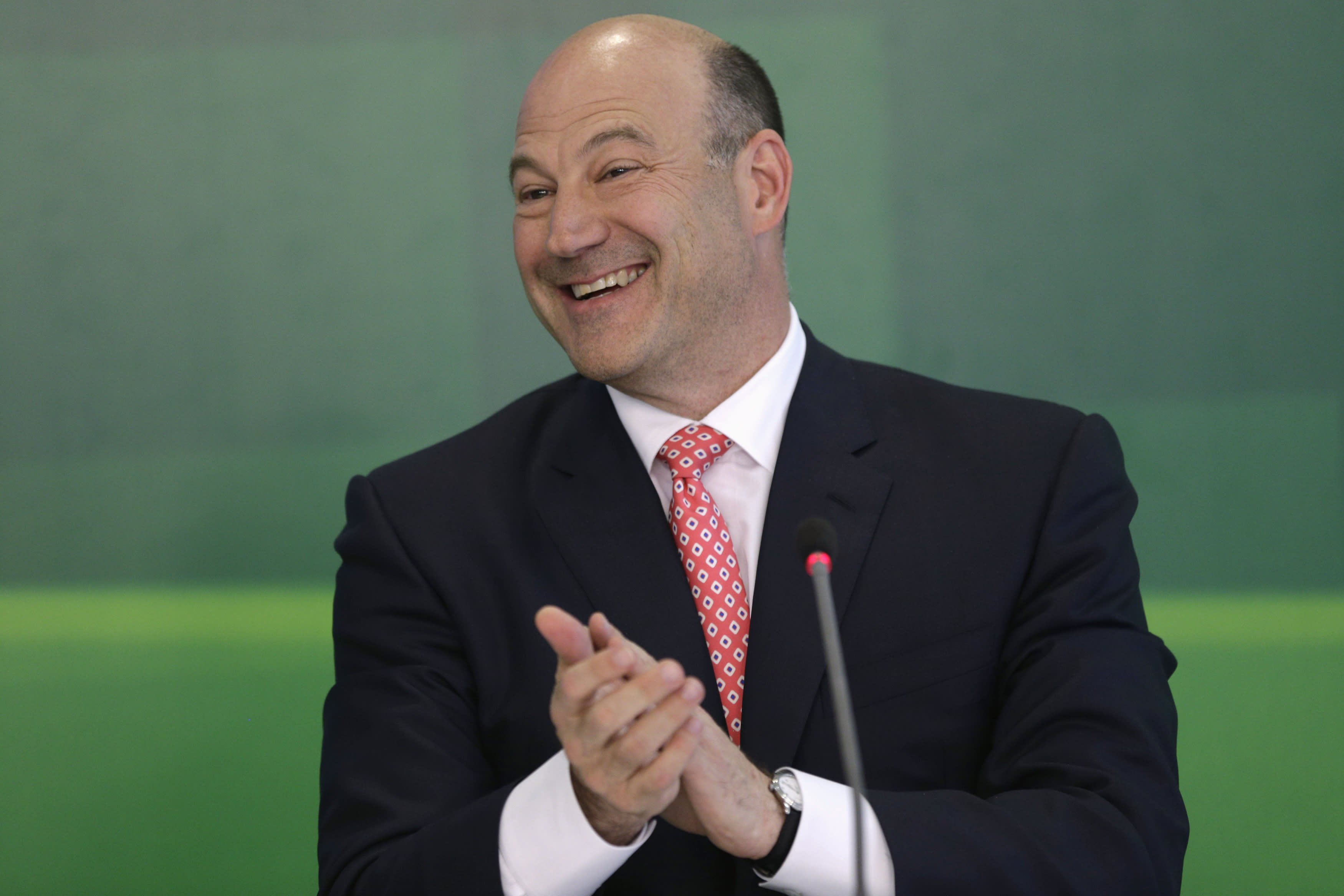 Is This Why Goldman Sachs Stock Is Surging?