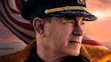 """""""Greyhound"""", la nueva película de Tom Hanks pasa del cine y va derecho al streaming"""