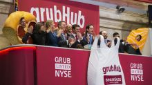 McDonald's and GrubHub team up on delivery