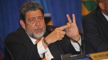 El primer ministro de San Vicente y Granadinas dice hará campaña contra Almagro