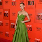 Red carpet fashion highlights from the 2019 Time 100 Gala