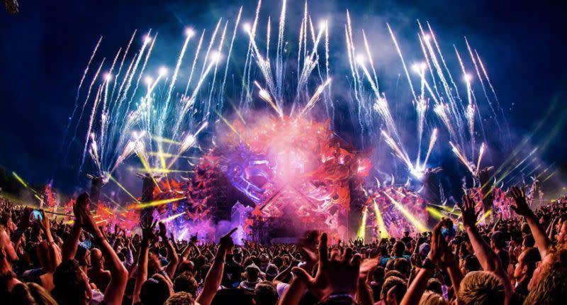 'High risk' music festivals where revellers died face tougher regulations