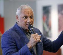 The Latest: GOP senator hits challenger over lobbying work