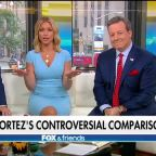 Alexandria Ocasio-Cortez won't back down on comparing border detention facilities to concentration camps