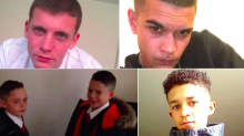 Boy, 15, admits causing the deaths of five people in fatal Leeds car crash