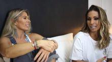 Valesca Popozuda revela que tem gaveta inspirada no filme '50 Tons de Cinza'