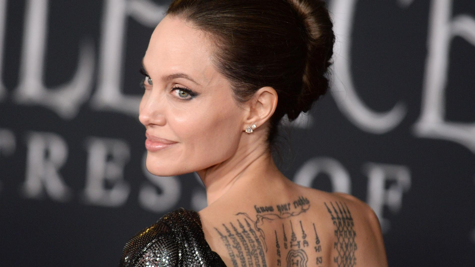 Angelina Jolie S Kids Stole The Show At The Maleficent