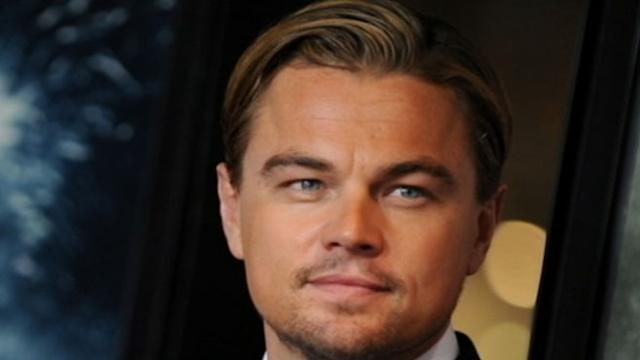 Blast off Into Space With Leonardo DiCaprio for $1.5 Million