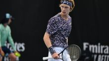 Tennis - Thiem's 7 - Thiem's 7: Andrey Rublev s'impose face à Dominic Thiem