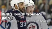 Byfuglien's loss is Trouba's gain with Jets
