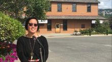 Petition calls for new painted crosswalk in Whitehorse to represent racial identities