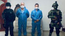 """Dióxido de cloro: Génesis II, la """"iglesia"""" acusada de vender una falsa """"solución milagrosa"""" para el coronavirus con presencia en América Latina"""