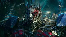 'Transformers: The Last Knight' Trailer