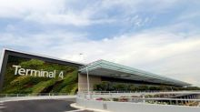 Singapore's Changi Airport offers first look at Terminal 4