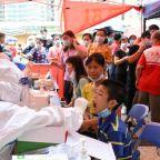 China reports 35 new coronavirus cases on June 11, Foshan airport cancels flights