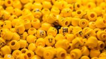 Fancy the best job ever? Cambridge is looking for a professor of Lego
