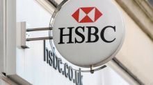 HSBC online banking down leaving customers unable to log in to accounts