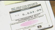 Finally tax time: Last-minute tax code changes push filing dates back