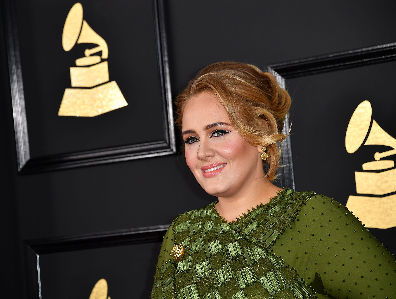 Adele reveals fourth album will be released in September