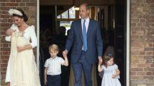 Strenge Vorgaben für den Mini-Royal: Diese Regel muss Prinz George bis zum achten Lebensjahr befolgen