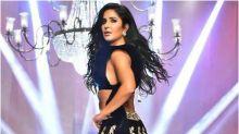 Katrina Kaif Turns Showstopper for Manish Malhotra at Lakme Fashion Week