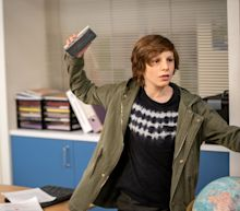 Neighbours spoiler pictures show Harlow Robinson face arrest