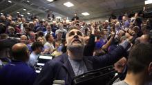 Investoren stürzen sich auf Kryptowährungen, weil die Rendite außergewöhnlich ist