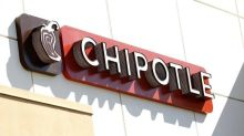 Chipotle shares slide after sales miss estimates
