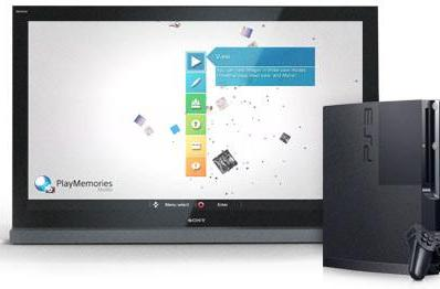 PlayMemories Studio update for PS3 brings 4K image support, cloud features and more
