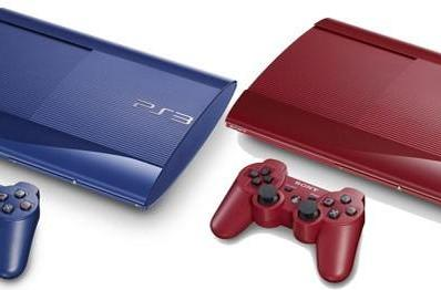 Sony celebrates 80 million PS3s sold, reminds you that it's now seven years old