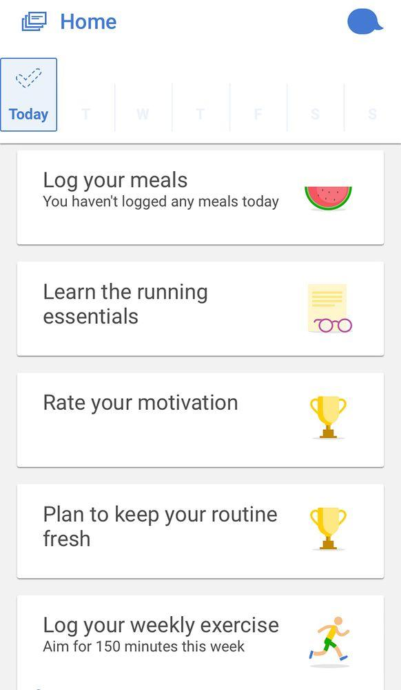 We Tried It: Noom, the Weight Loss App Designed for ...