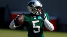 Panthers' offence may resemble Saints with Bridgewater at QB