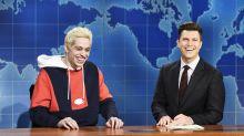 Pete Davidson slams Kanye for pro-Trump speech on SNL