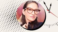 Jenna Lyons Does the Same Beauty Routine Every. Single. Day.