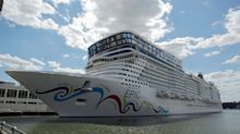 Man arrested for allegedly molesting 13-year-old girl on a cruise ship