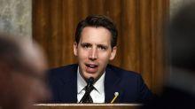 Republican senator: Facebook is 'expanding their monopoly' with Libra