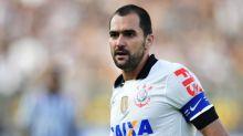 Danilo, ex-jogador e ídolo do Corinthians, deseja voltar aos gramados como técnico