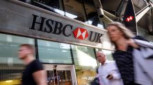 HSBC axes 6,000 jobs so far this year as cost cutting accelerates