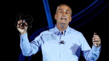Intel CEO resigns after probe of relationship with employee
