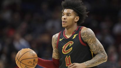 Porter Jr. traded to Rockets after outburst