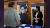 U.S. Jobless Claims Edge Higher, Still Point To Labor Market Healing