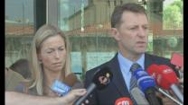 Kate McCann: This is not fair, we just want justice