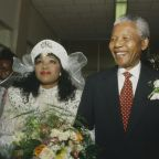 Zindzi Mandela, daughter of Nelson Mandela, has died - ANC spokesman