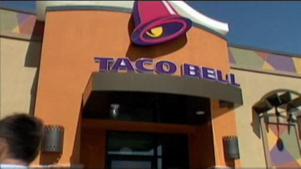 Taco Bell to test 'Power Protein' menu
